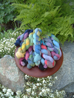 Rabbit Ridge Designs Yarn